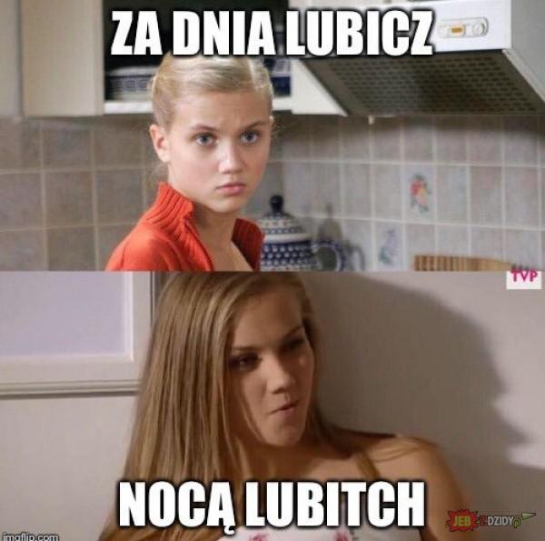 Lubitch