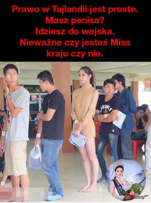 Prawo Tajlandii
