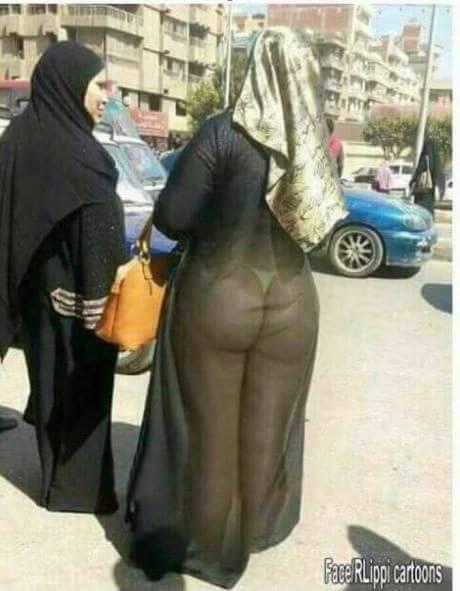 Skromne ubranie muzułmanki