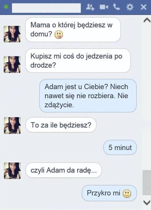 Szybki Adam