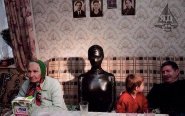 Nowoczesna rodzina