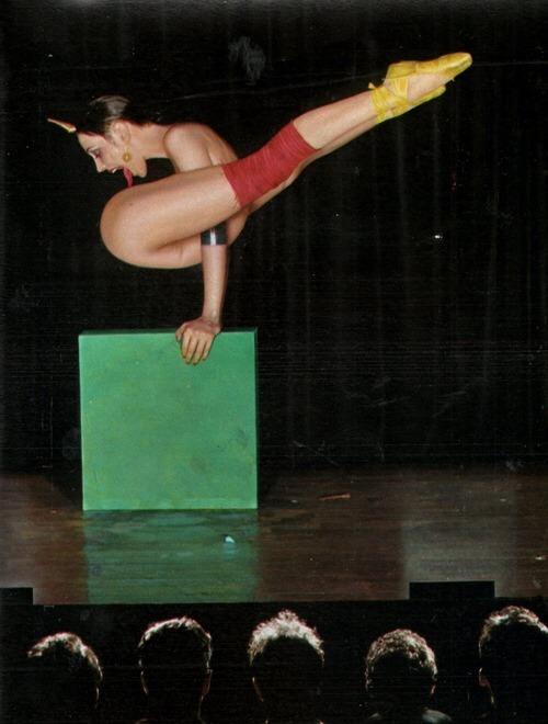 Akrobatka