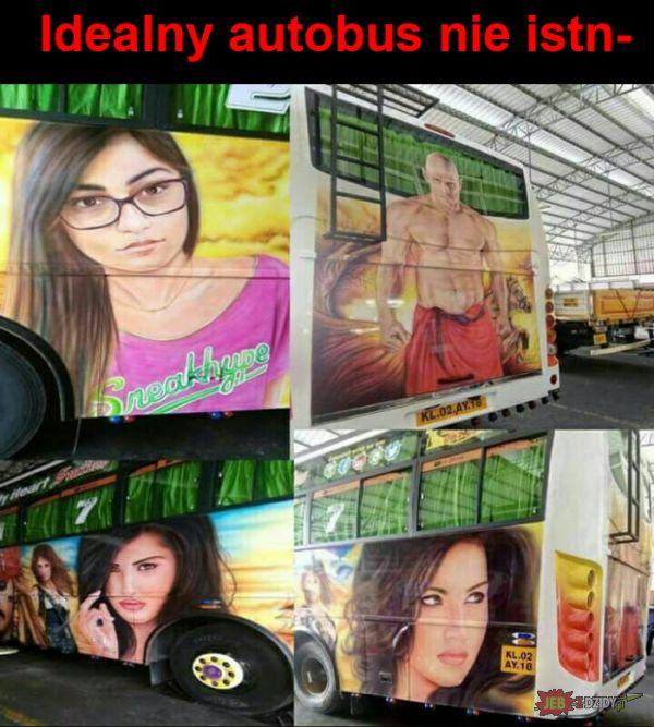 Idealny autobus