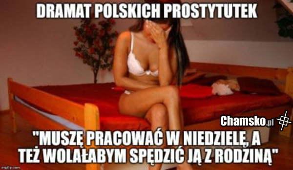 Dramat polskich prostytutek