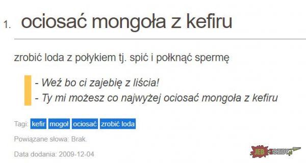 Słowotwórstwo Polskie