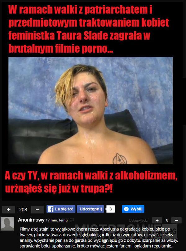 Feministki...