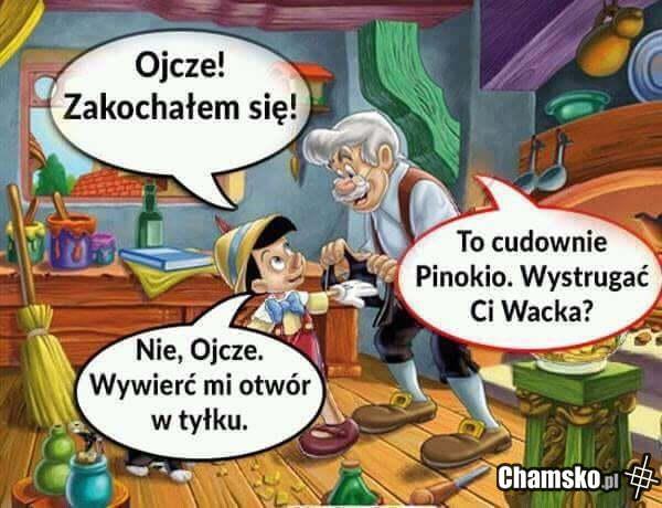 Pinoki gay