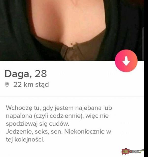 Daga z Tindera