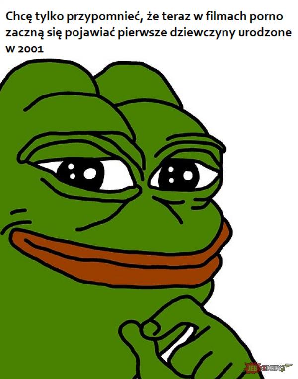 Dziewczyny w porno urodzone po 2001