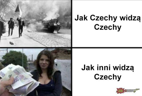 Jak inni widzą Czechy