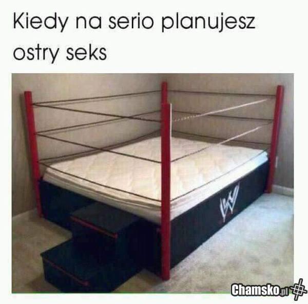 Ostry sex