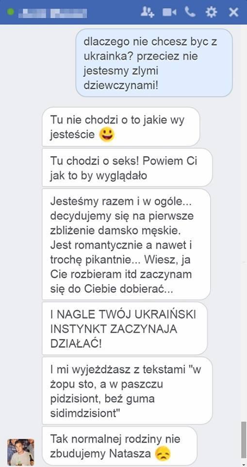 Ukraiński instynkt