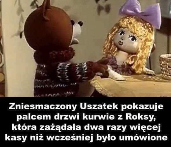 Kurwa z Roxy