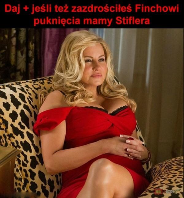 Matka Stiflera