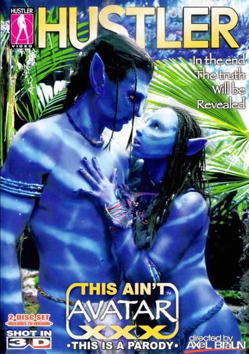 Avatar w wersji porno
